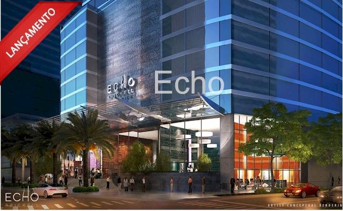 Echo Brickell
